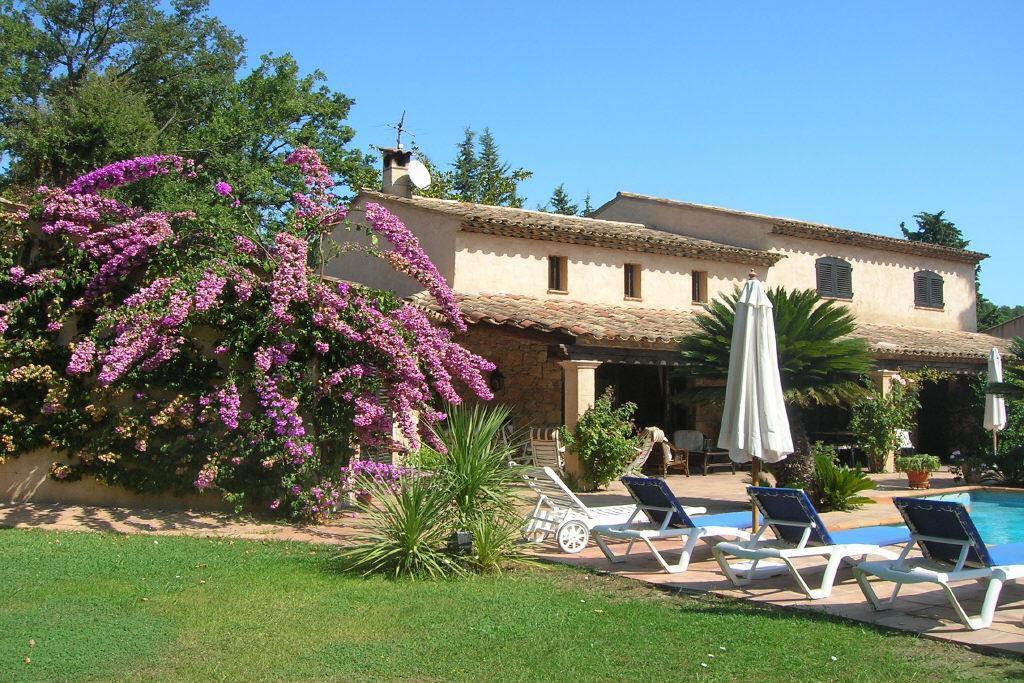 Offres de vente Villa Mougins (06250)