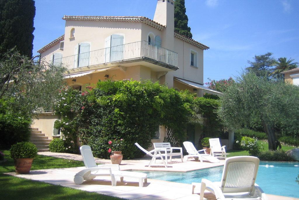 Offres de vente Villa Cannes (06400)