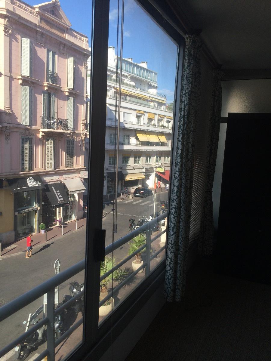 Offres de location Studio Cannes (06400)