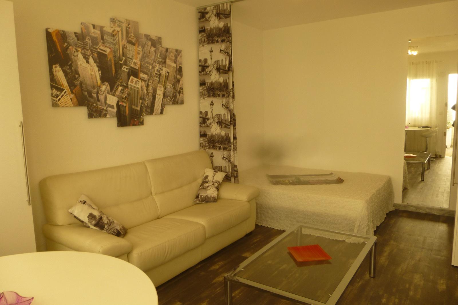 Location de vacances Studio Cannes (06400)